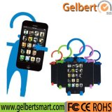 Gelbert Universal Flexible Silicone Mobile Phone Stents