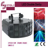 2*10W LED Doubie Derby with CE & RoHS (HL-055)