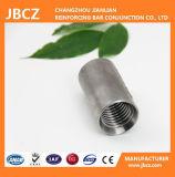 Dextra Type Steel Chamfer Rebar Coupling/Sleeve/Joint
