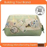 New Design Promotional Lovely Fashion Cosmetic Bags