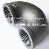 Carbon Steel Stainless Steel Seamless Welding Threaded Pipe Fittings Elbow