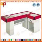Hotel Store Shop Reception Supmarket Cashier Desk Checkout Counter (ZHC41)