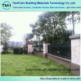 Strong Garden Fence Manufacture