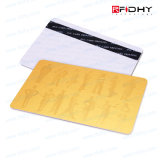 Competitive Price Printable Magnetic Stripe RFID Card