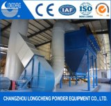 Pulse-Eject Air Chamber Type Dust Collector