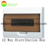ABS Plastic Distribution Box