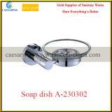 Sanitary Ware Bathroom Accessories Brass Soap Dish