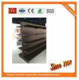 Gondola Shelf Supermarket Display Shelving of Cold Steel Plate