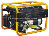 3kw Open Type Single Phase Portable Gasoline Generators (ZGEA3800 and ZGEB3800)