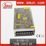 150W 12V 12.5A Switching Power Supply (S-150-12)