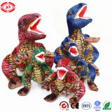 Custom Design Dinosaur Plush Kids Gift Love Soft Stuffed Toy