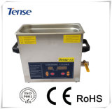 Tense Ultrasonic Cleaner with 40 kHz Ultrasonic Frequency (TSX-600T)