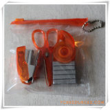 PVC Box Stationery Set for Promotional Gift (OI18019)