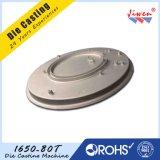 CNC Machining Aluminium Heatsink for LED Lamp Body