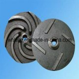 Stainless Steel (Lost Wax Casting Centrifugal Pump Impellers