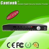 P2p CCTV Digital Video Recorder Ahd DVR (XVRT820)