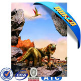 High Quality 3D Lenticular Custom Size Posters
