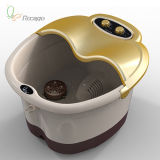 Foot SPA Massager Tub with Magnetic Infrared Acupuncture