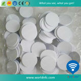 Manufacturer 13.56MHz PVC RFID Smart Coin Card