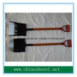 Wood Handle Shovel