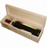 Custom Gift Wooden Box for Package/Jewelry/Wine