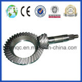 2016 Best Seller Spiral Bevel Gear in Rear Drive Axle