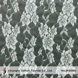 Soft Swiss Voile Lace Fabric for Dresses (M5089)