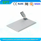 Metal Card Shape Pendrive USB Flash Drive (EC020)