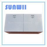 Stainless Steel Truck Tool Box with Lock (7)