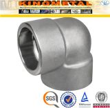 """A182 F304 3000 # Sw 2"""" Inch Elbow Pipe Fittings"""