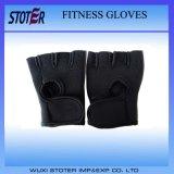2016 Best Design Gym Fingerless Gloves, Weighted Fitness Gloves, Workout Gym Gloves