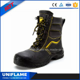 Steel Toe Cap Light High Cut Safety Working Boots
