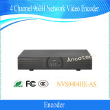 Dahua 4 Channel 960h Network Video Encoder (NVS0404HE-AS)