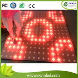 Top Seller Portable Disco Interactive Dance Floor