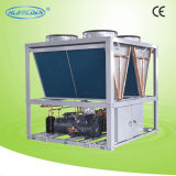 Air to Water Heat Pump for Heating and Cooling