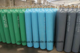 Medical Oxygen Gas Cylinder GB5099/ISO9809 40L 150bar/250bar