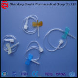 Hot Sale Disposable Sterile Blood Transfusion Set with Filter