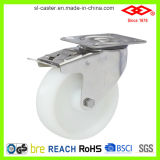 Stainless Steel Caster Wheel (P104-20D080X35S)