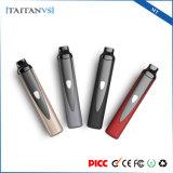 1300mAh Mini Titan Vaporizer Ceramic Chamber Heating Dry Herb Vape Vapor Pen Kit
