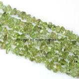 Semi Precious Stone Crystal Gemtstone Chips Nugget Loose Bead<Esb-CS017>