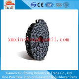 Lubricated Dry Track Chain Shoe Assy. for Excavator Dozer Loader Undercarriage Spare Parts