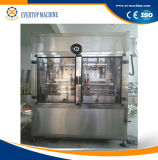 Full Automatic Oil Filling Machine