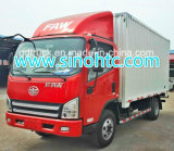 FAW Sinotruk Foton 4X2 Cargo Truck