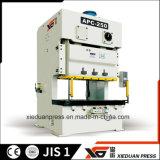 Metal Strip Stamping 250ton C Type Double Cranks Mechanical Press