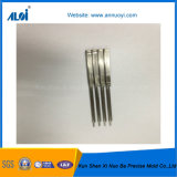 Precision Stainless Steel Ejector Flat Pin
