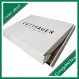 Glossy Varnished Corrugated Packaging Box