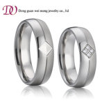 Lover Promise 925 Sterling Silver Ring Bridal Wedding Engagement Ring