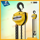 5ton Chain Pully Block of Lifting Equipment