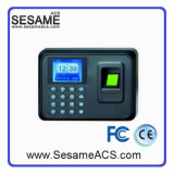 Stand-Alone Color Screen Terminal Time Attendance (SA5)