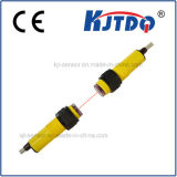 M18 Photoelectric Through Beam Sensor with Banner Quality